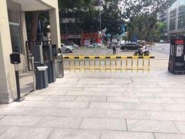 江西停车场系统中无线地磁传感器有哪些优点?