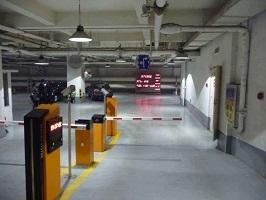 停车场系统设备安装有哪些要注意的