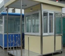 站台岗亭GT—Z02