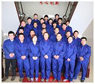 专业技术团队